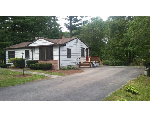 Single Family Home for Sale at 29 Fairwood Drive Hanson, Massachusetts 02341 United States