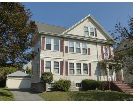 Multi-Family Home for Sale at 49 Mary Street Arlington, Massachusetts 02474 United States