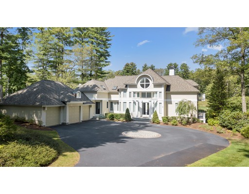 Single Family Home for Sale at 44 Southpoint Lane 44 Southpoint Lane Ipswich, Massachusetts 01938 United States