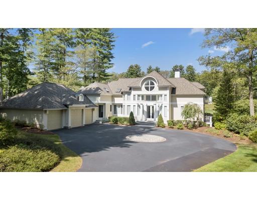 Casa Unifamiliar por un Venta en 44 Southpoint Lane 44 Southpoint Lane Ipswich, Massachusetts 01938 Estados Unidos