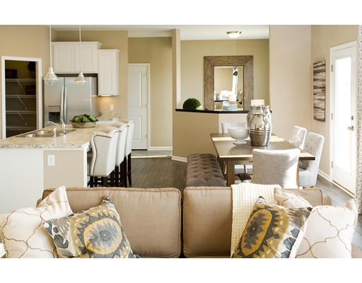 Casa Unifamiliar por un Venta en 40 Primrose Circle Hopkinton, Massachusetts 01748 Estados Unidos