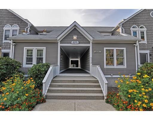 Condominium for Sale at 35 Fairway Lane Blackstone, Massachusetts 01504 United States