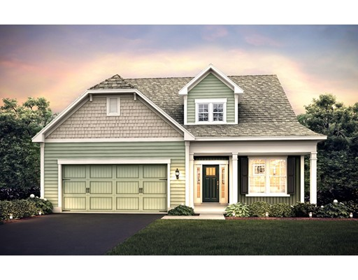 Casa Unifamiliar por un Venta en 50 Primrose Circle Hopkinton, Massachusetts 01748 Estados Unidos