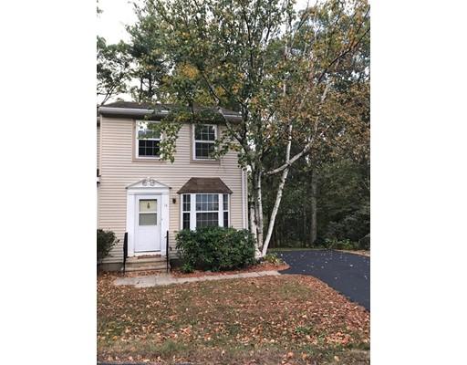 Maison unifamiliale pour l Vente à 14 Ward Farm Circle 14 Ward Farm Circle Worcester, Massachusetts 01602 États-Unis