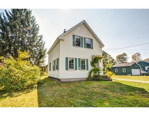 独户住宅 为 销售 在 11 Baker Way 斯特伯鲁, 马萨诸塞州 01581 美国