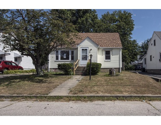 Single Family Home for Sale at 18 Merchant Street 18 Merchant Street North Providence, Rhode Island 02911 United States