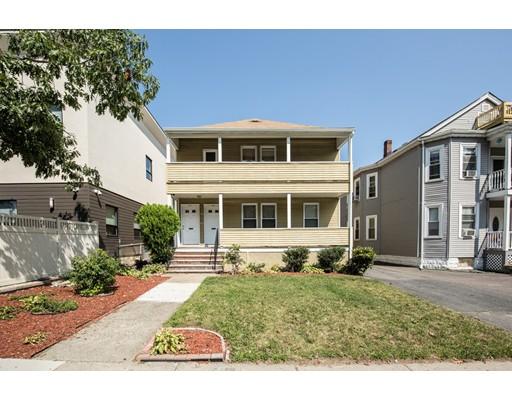 多户住宅 为 销售 在 875 Revere Beach Pkwy 875 Revere Beach Pkwy Revere, 马萨诸塞州 02151 美国