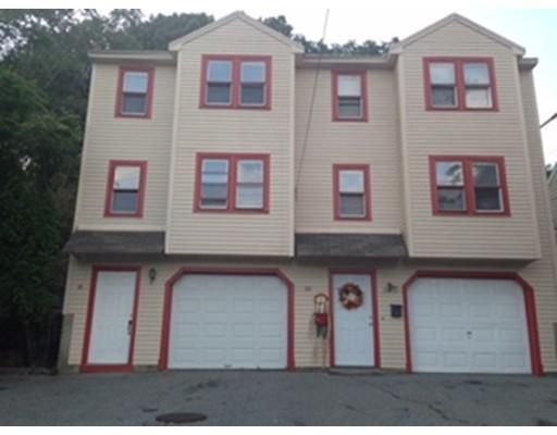 Maison avec plusieurs logements pour l Vente à 18 Marston Street 18 Marston Street Lawrence, Massachusetts 01842 États-Unis