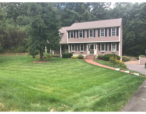Single Family Home for Sale at 4 Baywoods Drive 4 Baywoods Drive Shirley, Massachusetts 01464 United States