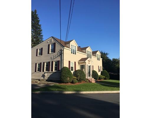 Casa Unifamiliar por un Alquiler en 24 Elijah Street Woburn, Massachusetts 01801 Estados Unidos
