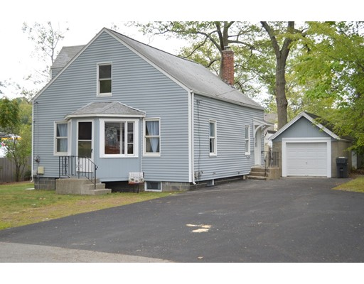 Single Family Home for Sale at 5 Usher Road Grafton, Massachusetts 01536 United States