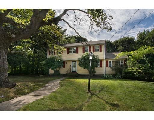 Частный односемейный дом для того Продажа на 179 Bulrush Farm Road 179 Bulrush Farm Road Scituate, Массачусетс 02066 Соединенные Штаты