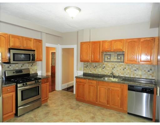 独户住宅 为 出租 在 55 Idaho Street 波士顿, 马萨诸塞州 02126 美国