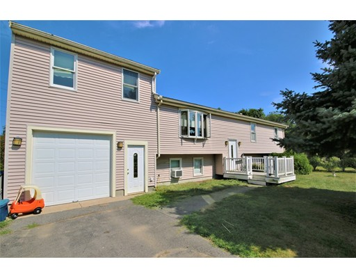 Single Family Home for Sale at 45 Michelson Court East Bridgewater, Massachusetts 02333 United States