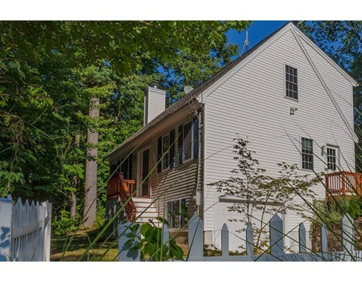 Single Family Home for Sale at 20 Trails End Road 20 Trails End Road Westford, Massachusetts 01886 United States