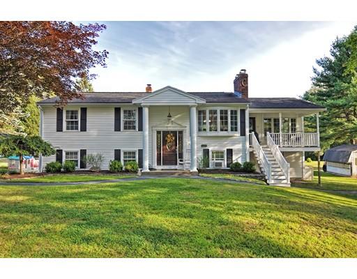Single Family Home for Sale at 16 Mohawk Street Bellingham, Massachusetts 02019 United States