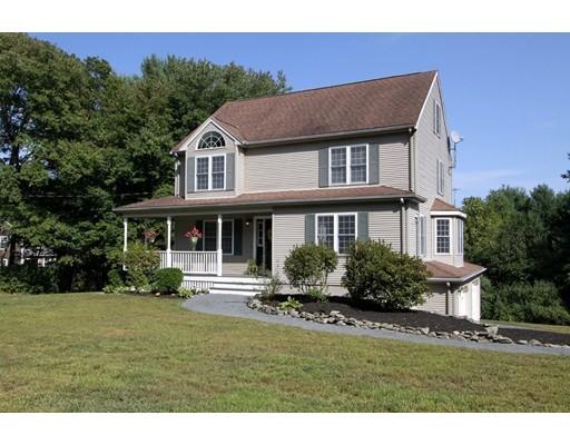 Casa Unifamiliar por un Venta en 15 Leonard Street 15 Leonard Street Lakeville, Massachusetts 02347 Estados Unidos