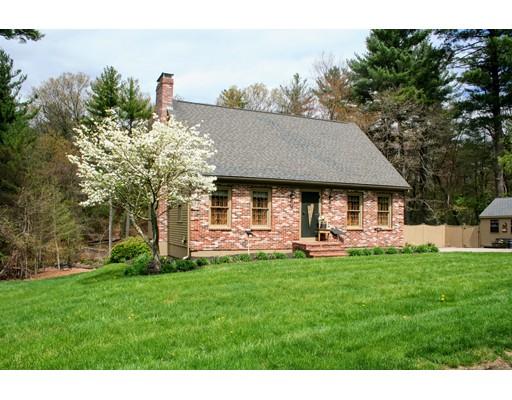 Single Family Home for Sale at 19 Andrew Street Bellingham, Massachusetts 02019 United States