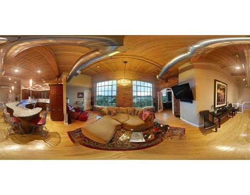 共管式独立产权公寓 为 出租 在 491 Dutton Street #509 491 Dutton Street #509 Lowell, 马萨诸塞州 01852 美国