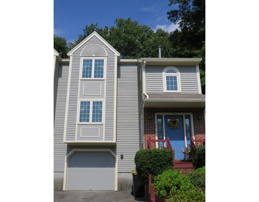 Condominium for Sale at 44 Main Street Holden, Massachusetts 01520 United States