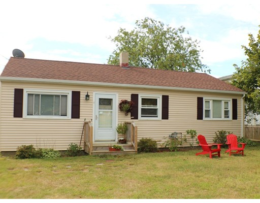 Single Family Home for Sale at 4 Rio Drive Gloucester, Massachusetts 01930 United States