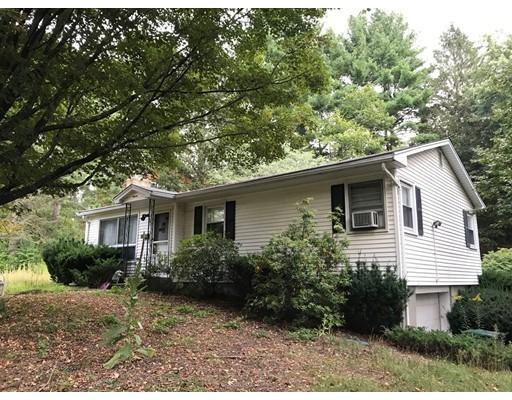 Single Family Home for Sale at 11 Ingleside Road Natick, Massachusetts 01760 United States