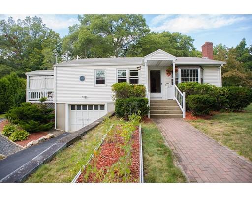 Single Family Home for Sale at 218 Myrtle street Ashland, Massachusetts 01721 United States