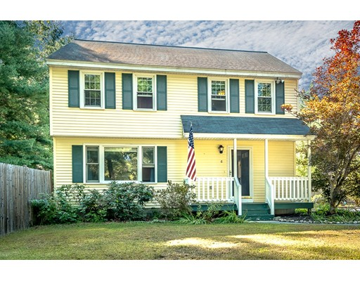 6 Worden Road, Tyngsborough, MA 01879