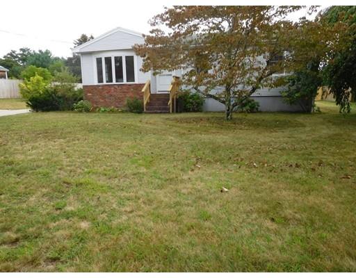Casa Unifamiliar por un Venta en 144 Grove Street Kingston, Massachusetts 02364 Estados Unidos