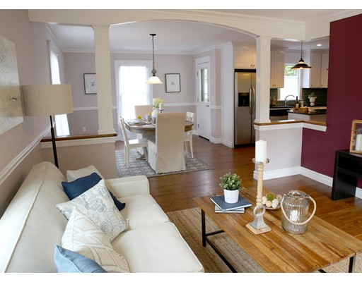 Condominium for Sale at 108 Western Avenue Gloucester, Massachusetts 01930 United States