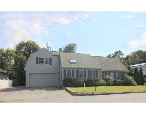 Single Family Home for Sale at 28 Union Street Marlborough, Massachusetts 01752 United States