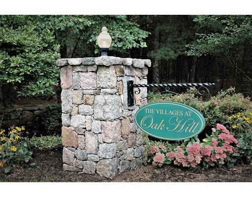 Condominium for Sale at 11 Tuscany Drive Franklin, Massachusetts 02038 United States