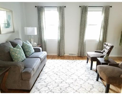 Casa Unifamiliar por un Venta en 86 Spoonhill Avenue Marlborough, Massachusetts 01752 Estados Unidos