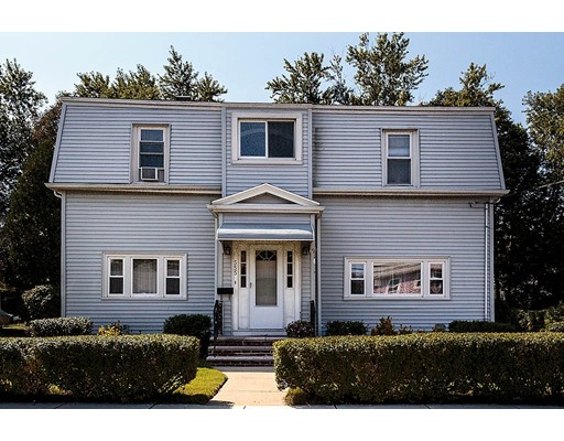 Single Family Home for Sale at 555 Beech Street Boston, Massachusetts 02131 United States