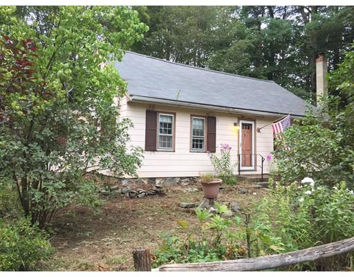 Частный односемейный дом для того Продажа на 8 Pentucket Avenue 8 Pentucket Avenue Georgetown, Массачусетс 01833 Соединенные Штаты
