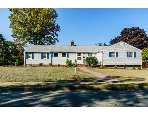 獨棟家庭住宅 為 出售 在 9 WIRTHMORE LANE 9 WIRTHMORE LANE Lynnfield, 麻塞諸塞州 01940 美國
