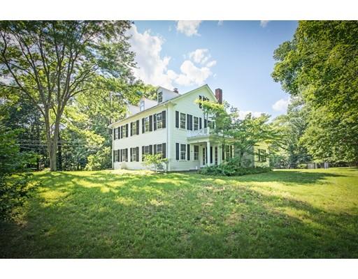 Single Family Home for Sale at 59 Belknap Road 59 Belknap Road Framingham, Massachusetts 01701 United States