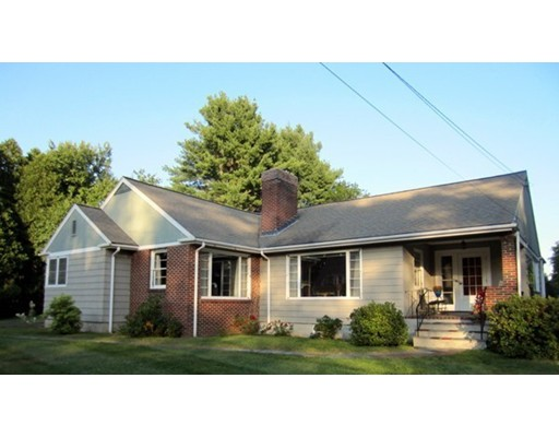 Single Family Home for Sale at 256 Lincoln Road 256 Lincoln Road Lincoln, Massachusetts 01773 United States
