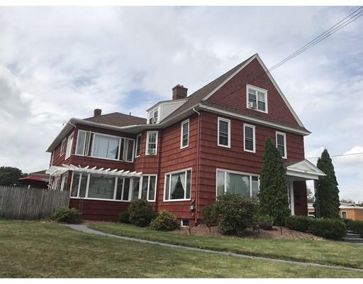 多户住宅 为 销售 在 461 Main Street Oxford, 马萨诸塞州 01540 美国