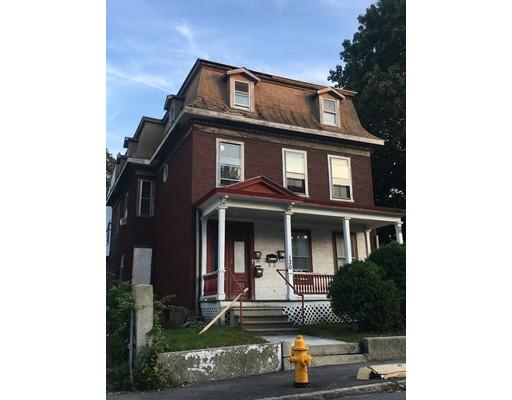 多户住宅 为 销售 在 130 Beacon Street 伍斯特, 马萨诸塞州 01610 美国