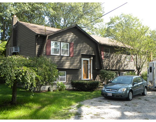 Single Family Home for Sale at 330 Mason Road Ext Dudley, Massachusetts 01571 United States