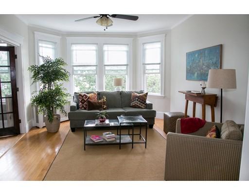 Condominium for Sale at 31 Robinwood Boston, Massachusetts 02130 United States