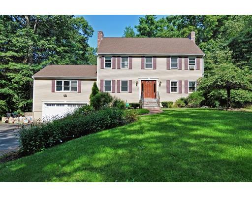Single Family Home for Sale at 53 Lake Street Norfolk, Massachusetts 02056 United States