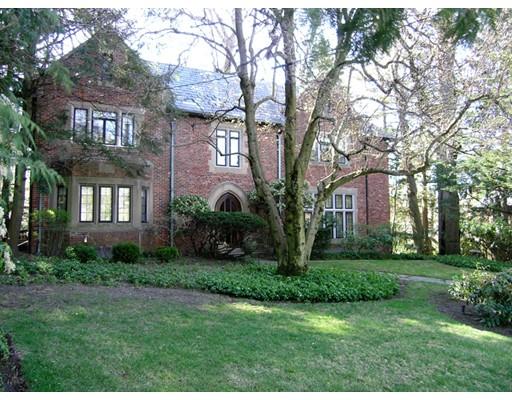 独户住宅 为 销售 在 94 Hammondswood Road 牛顿, 马萨诸塞州 02467 美国