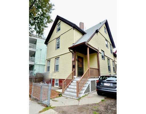 Casa Unifamiliar por un Venta en 11 James Street 11 James Street Somerville, Massachusetts 02145 Estados Unidos