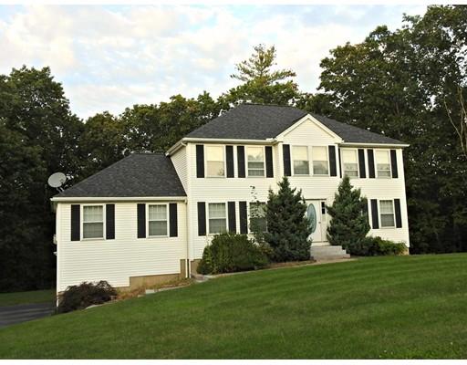 独户住宅 为 出租 在 34 Jackman Ridge Road 34 Jackman Ridge Road 温厄姆, 新罕布什尔州 03087 美国