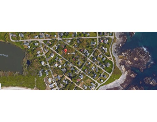 Land for Sale at 7 Fourth Street 7 Fourth Street Biddeford, Maine 04005 United States