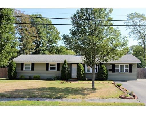 Single Family Home for Sale at 22 James Street 22 James Street Holbrook, Massachusetts 02343 United States