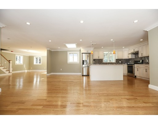 Single Family Home for Sale at 112 Congress Street Braintree, Massachusetts 02184 United States