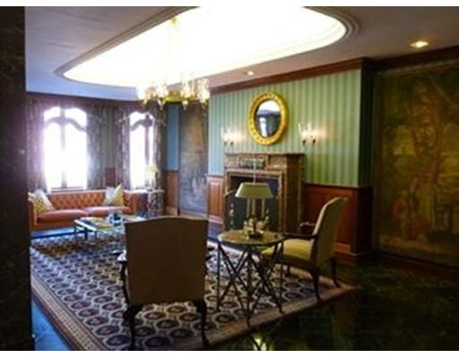 Additional photo for property listing at 390 Commonwealth Avenue  Boston, Massachusetts 02215 Estados Unidos